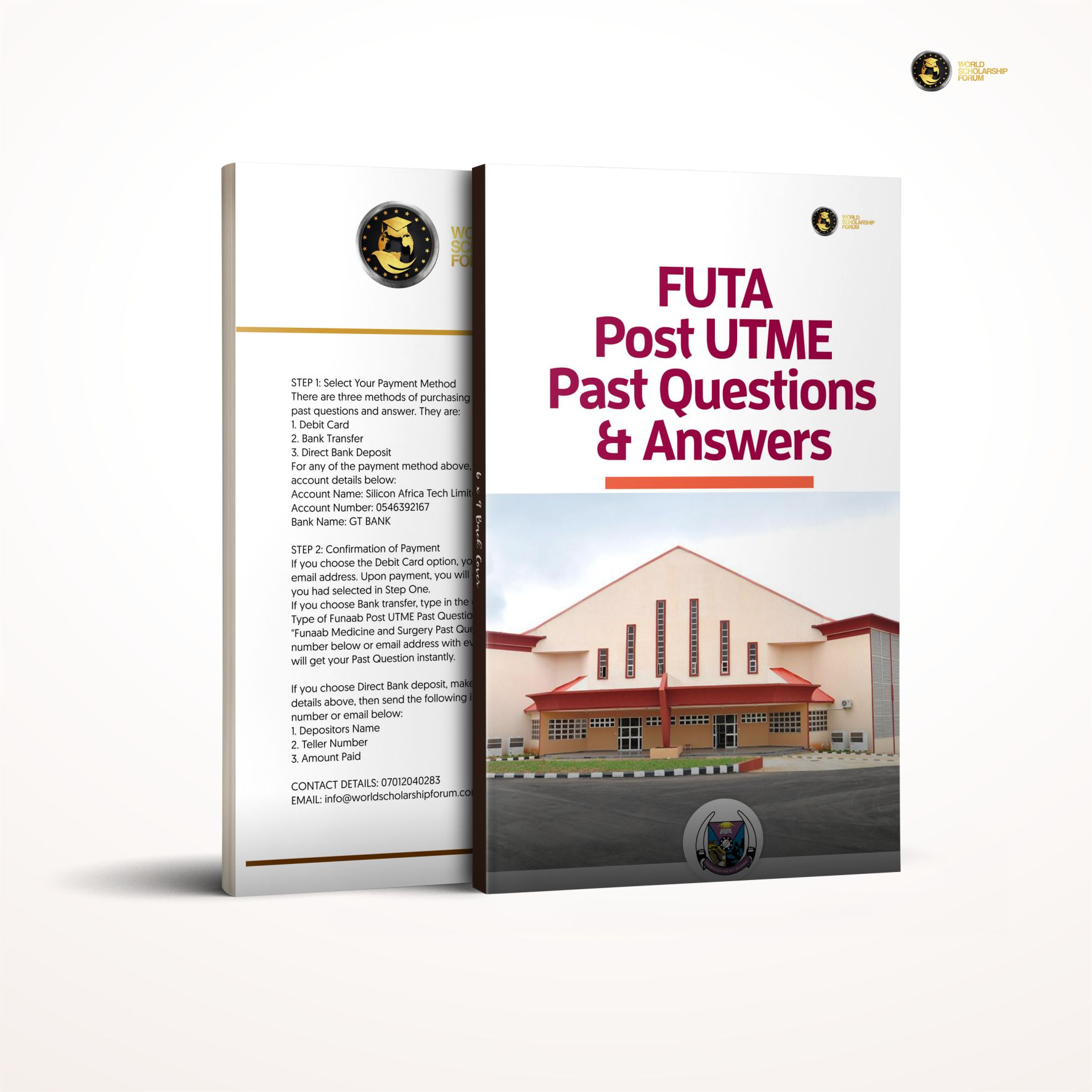 futa-post-utme-past-questions-answers