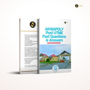 AKWAPOLY-post-utme-past-questions-answers