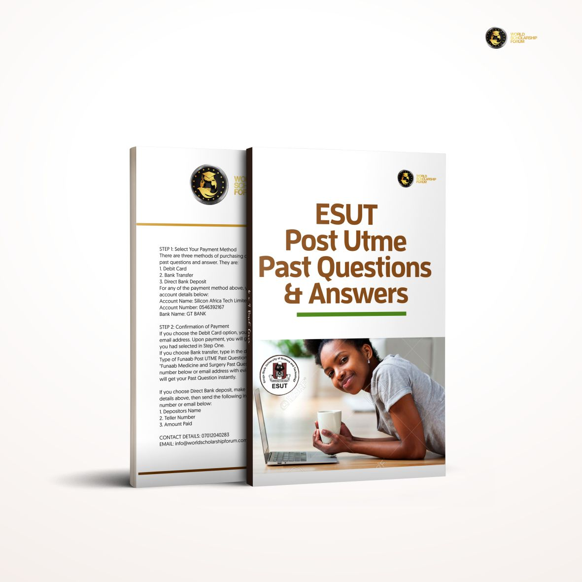 ESUT-POST-UTME-PAST-QUESTIONS-ANSWERS