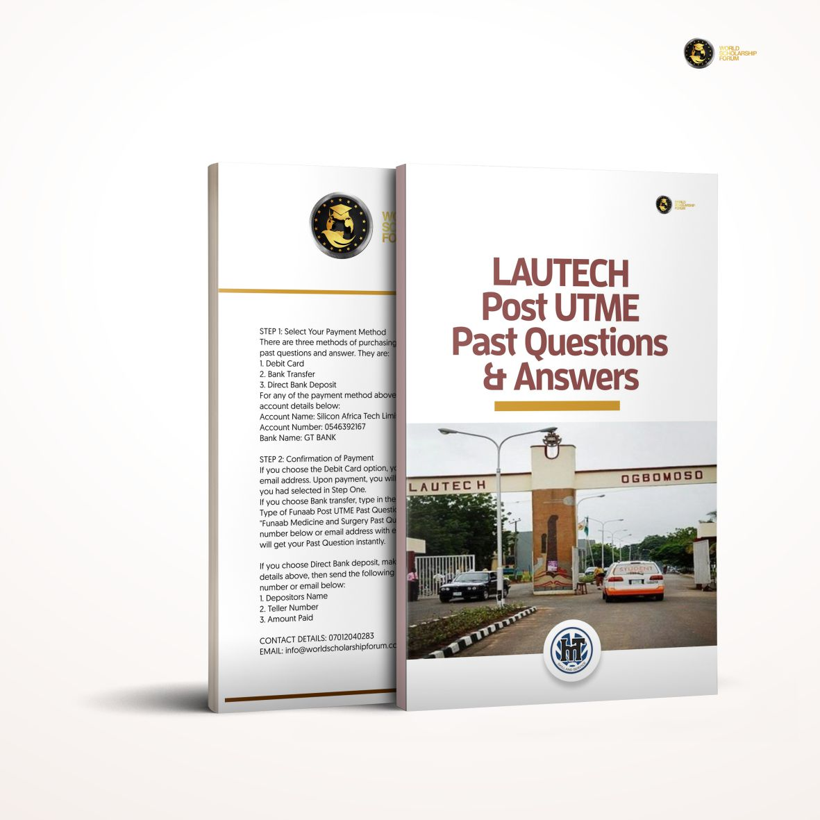 LAUTECH -post-utme-past-questions-answers