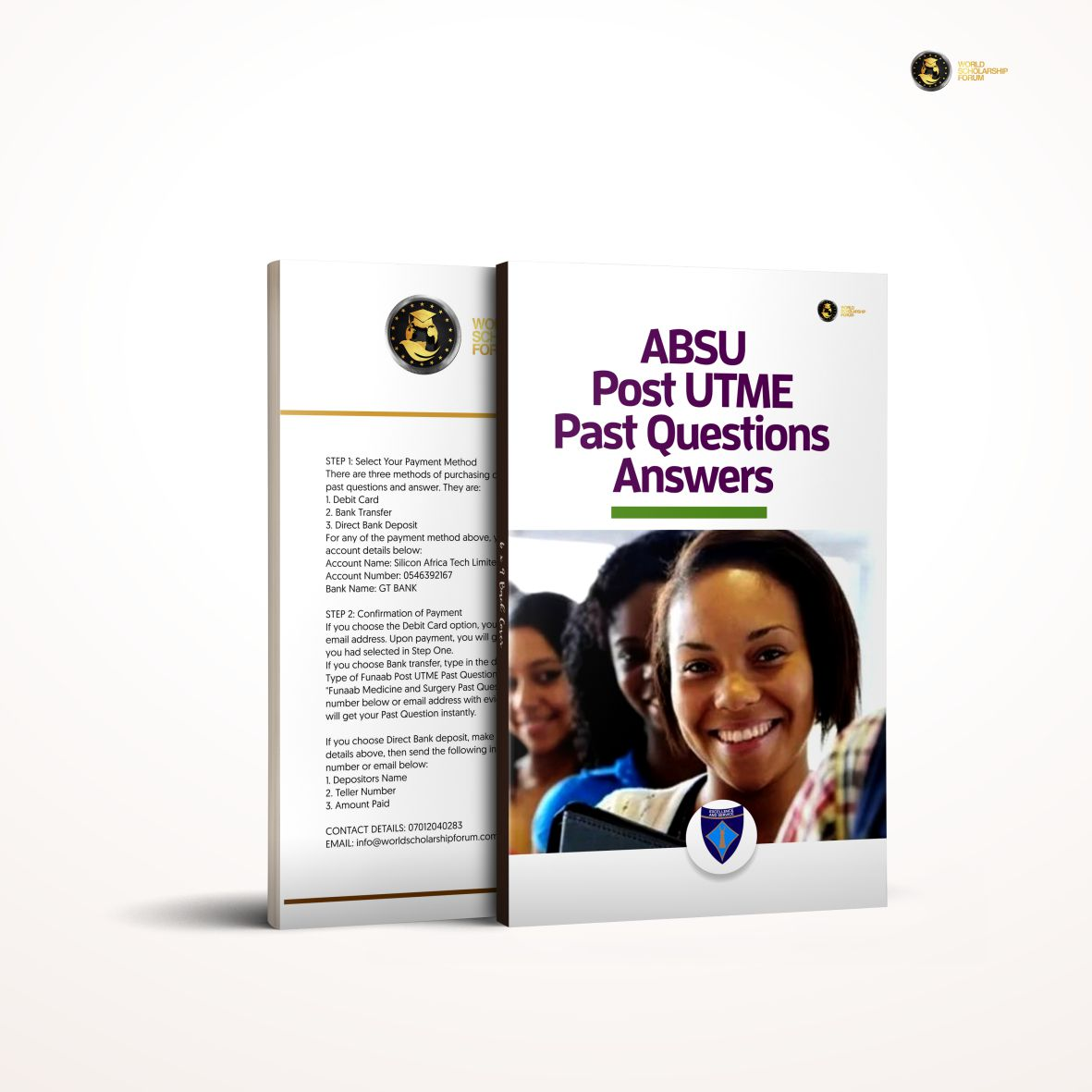 absu-post-utme-question-answers
