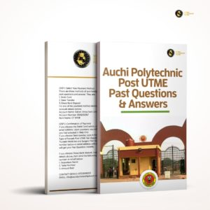 auchi-polytechnic-post-utme-past-question-answer