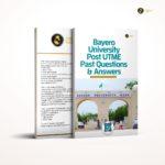 bayero-post-utme-past-question