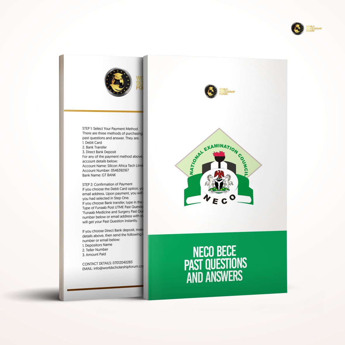 Download BECE past questions and Answers in 2020 | PDF