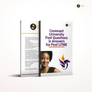 covenant-university-post-utme-past-questions