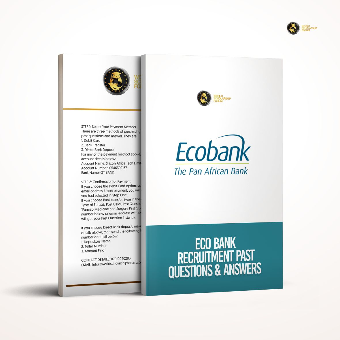 ecobank-recruitment-past-questions-answers