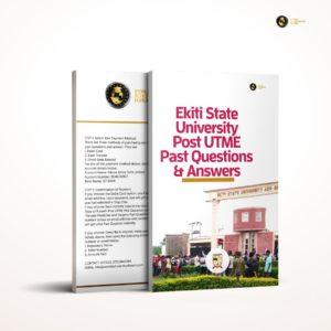 ekiti-state-university-post-utme-past-question