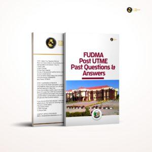 fudma-post-utme-past-question