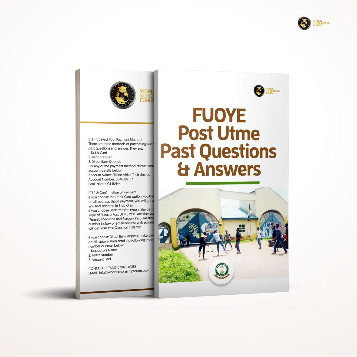 fuoye-post-utme-past-question