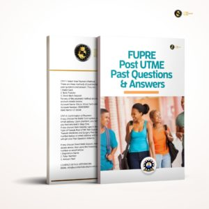 fupre-post-utme-past-questions-answers