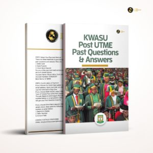 kwasu-post-utme-past-questions-answer