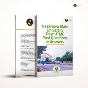 nasarawa-state-university-post-utme-post-utme-answer