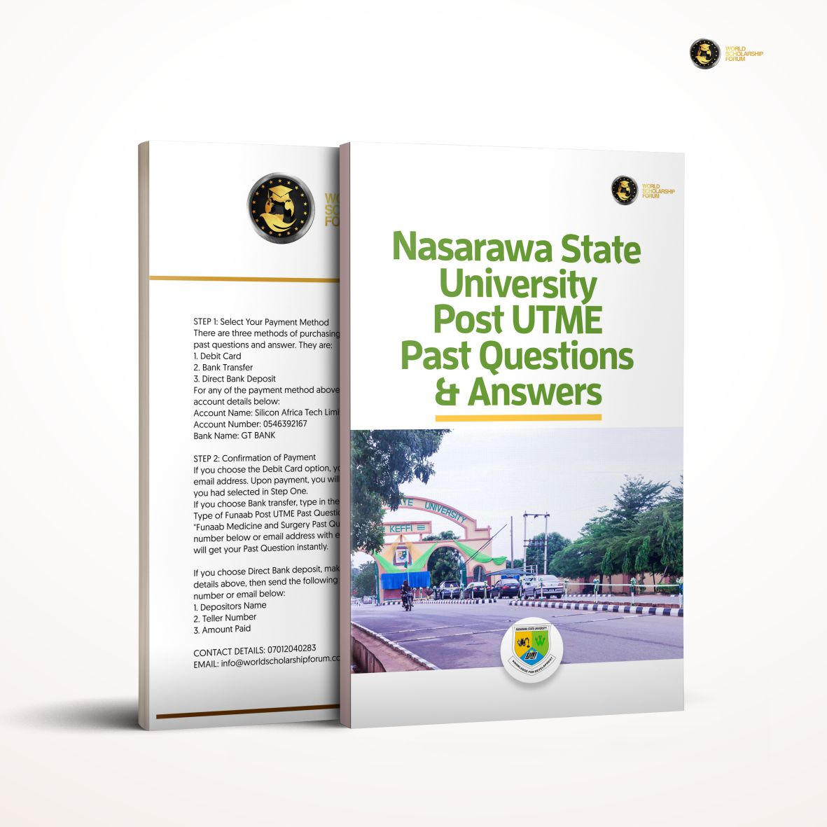nasarawa-state-university-post-utme-post-utme-answer