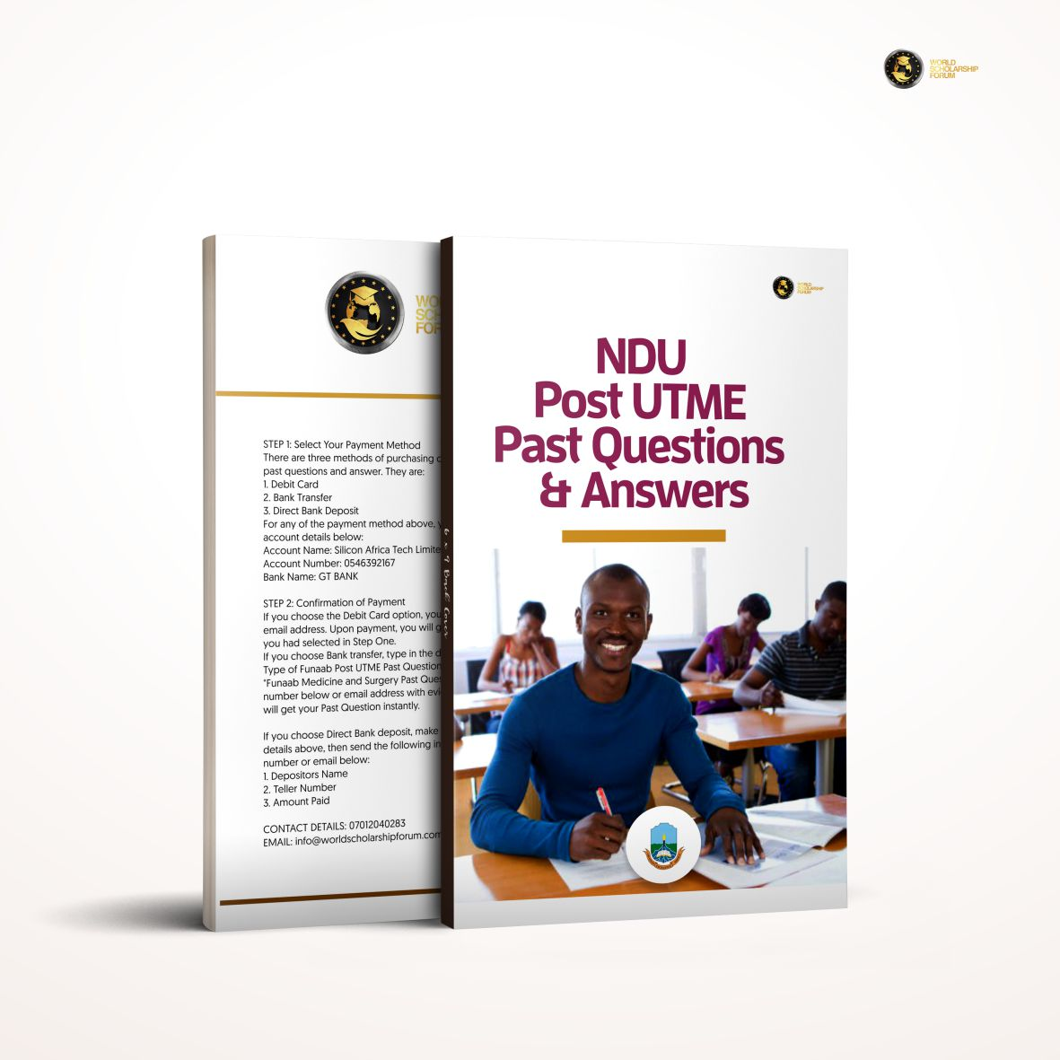 ndu-post-utme-past-question