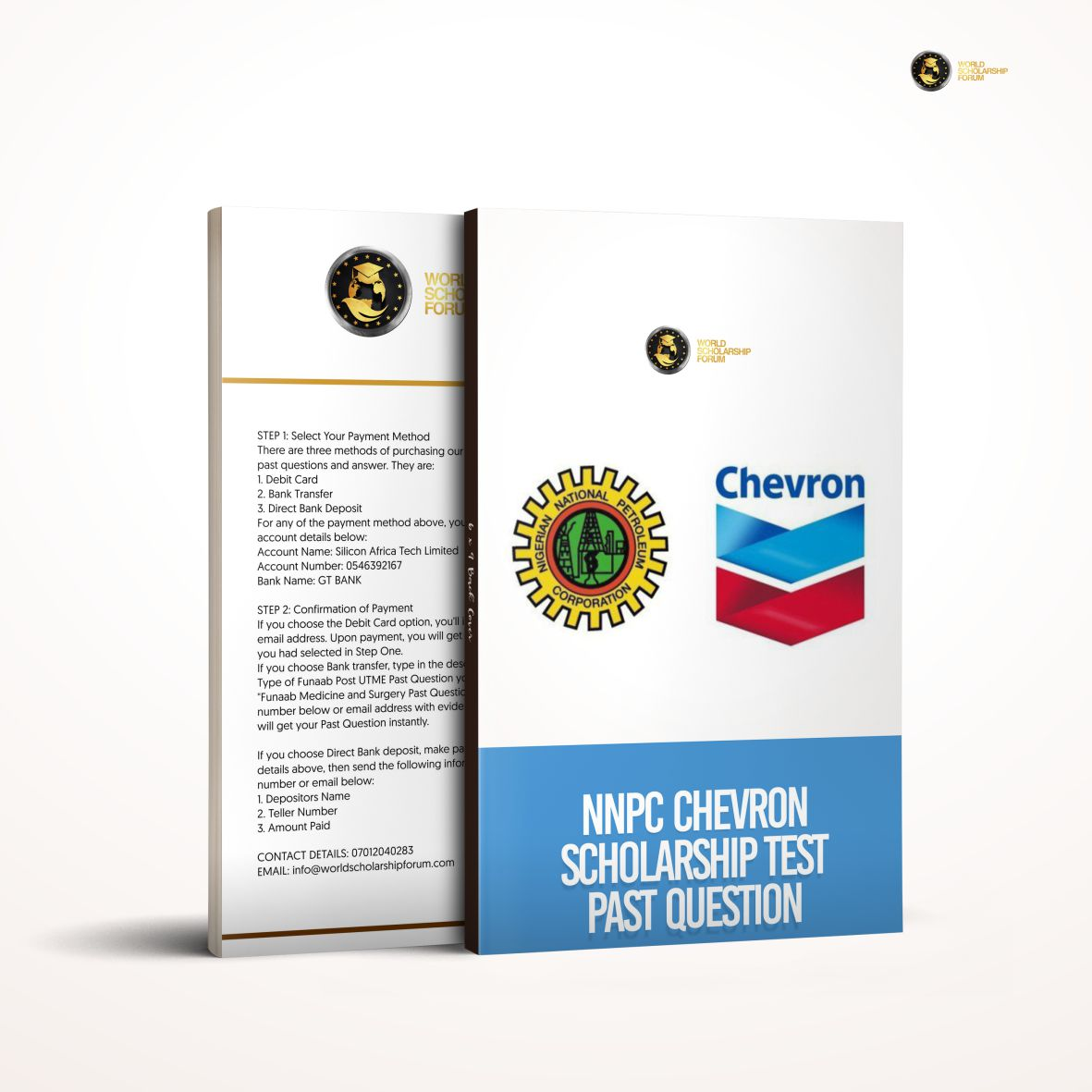 nnpc-chevron-scholarship-test-past-questions-answers