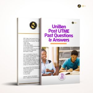 uniben-post-utme-past-questions-answers