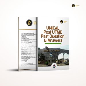 unical-post-utme-past-question