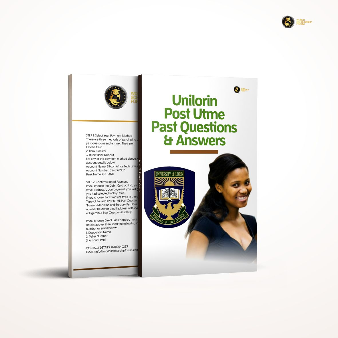 unilorin-post-utme-past-question