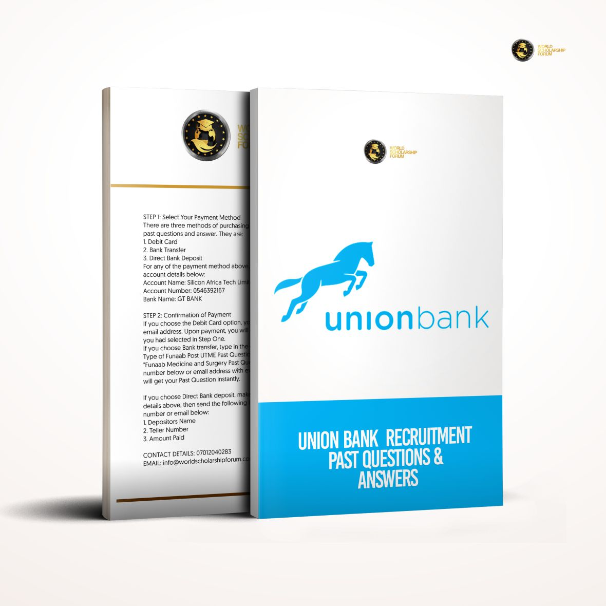 Union Bank Management Aptitude Test Questions and Answers 2020
