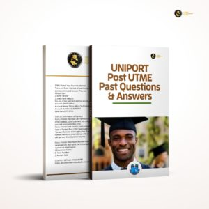 uniport-post-utme-questions