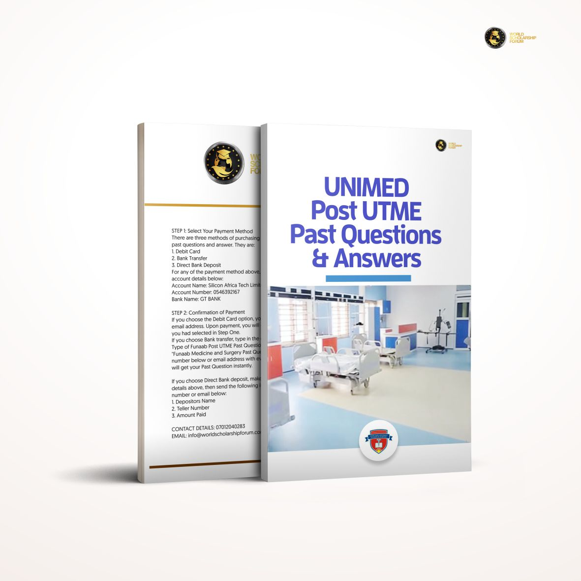 UNIMED-post-utme-past-questions-answers