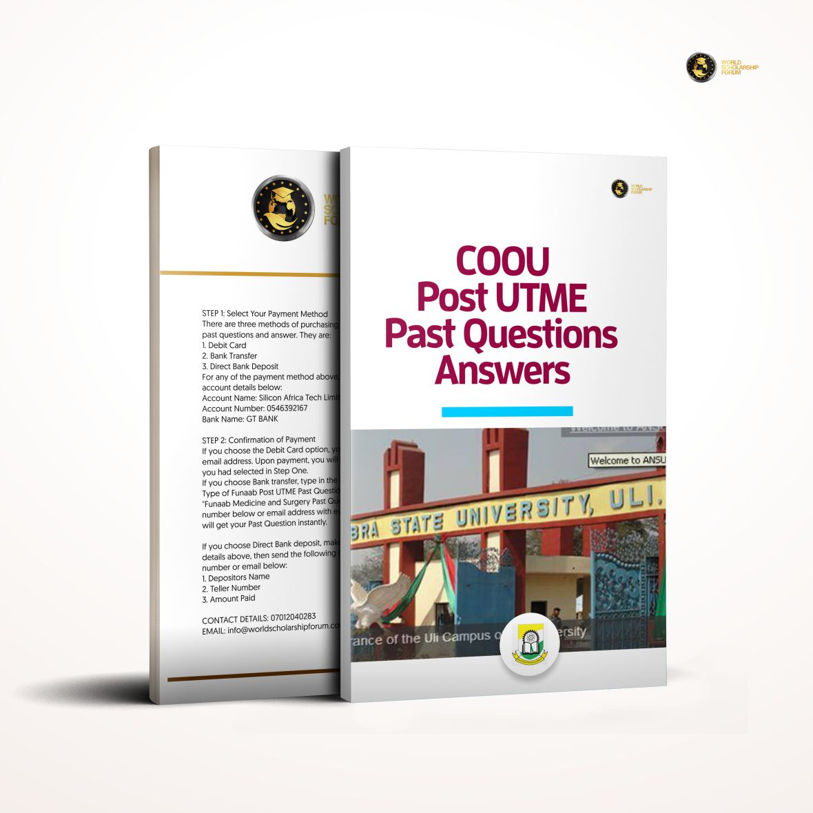 coou-post-utme-past-question-answers