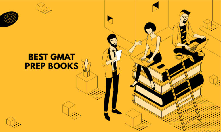 gmat exam preparation books
