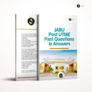 jabu-post-utme-past-questions-answers