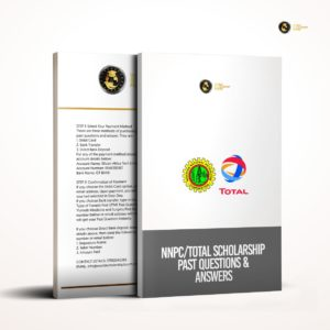 nnpc-total-scholarship-past-questions