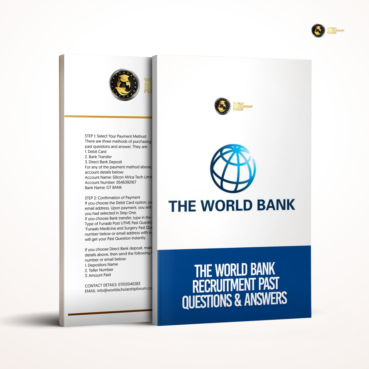 world-bank-recruitment-past-questions-answers
