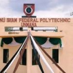 Akanu Ibiam Federal Polytechnic post utme past questions and answer