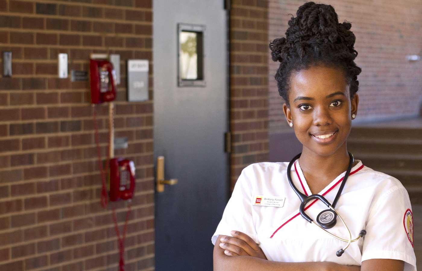 Akwa Ibom State School of Nursing Post Utme past Questions & Answers