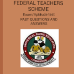 FTS Recruitment Exams Past Questions and Answers