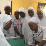 Kebbi College of Nursing Past Questions & Answers