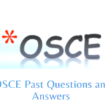 OSCE Past Questions and Answers