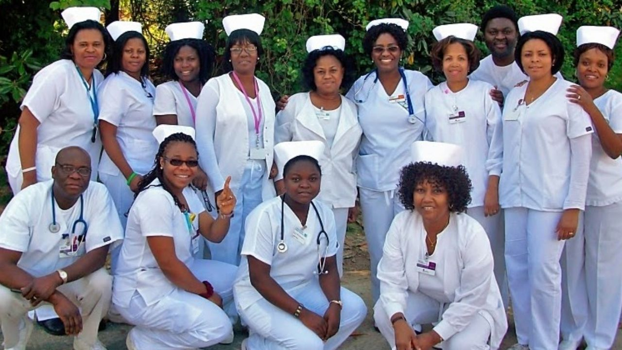 Ondo State School of Nursing Past Questions and Answers