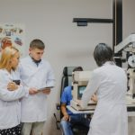 Optometry Internship past questions and answers