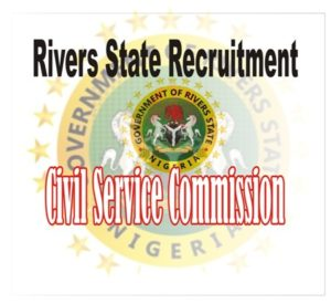 rivers state civil service past questions and answers