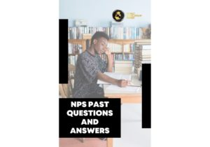 nps-past-questions-and-answers